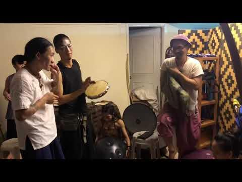 Capoeira Hong Kong-