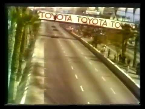 1977 - F1 - 4 GP USA West (Complete race)