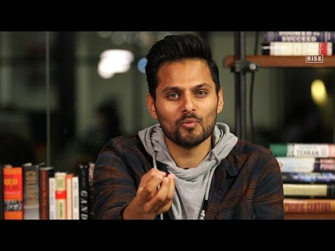Creating A Life Without Regrets | Think Out Loud With Jay Shetty