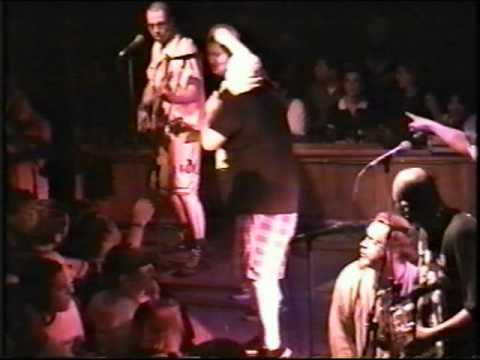 Bad Manners Live - Inner London Violence - Belly Up Tavern 1995