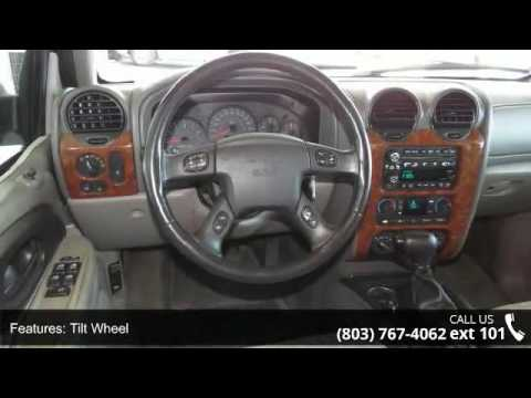 2003 Isuzu Ascender S   Jones Nissan   Sumter, SC 29150