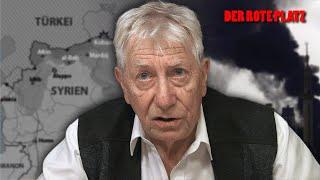 Der Rote Platz #58: Kein Blitzkrieg für Erdogan