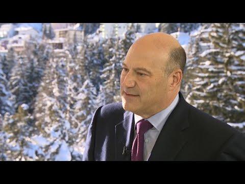Goldman Sachs president: Get used to more volatility