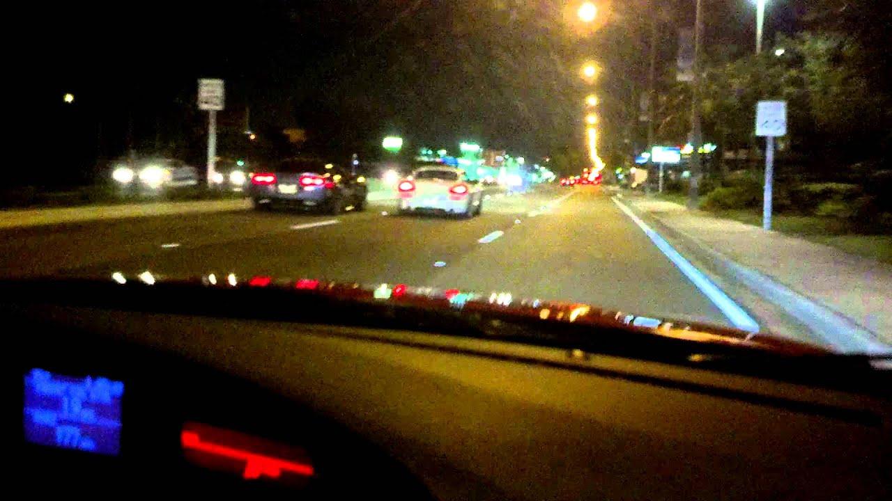 Corvette Z06 Vs Bmw Z4 35is Dig Youtube