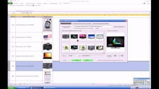 PastePictures: Вставка картинок в Excel (новые возможности)