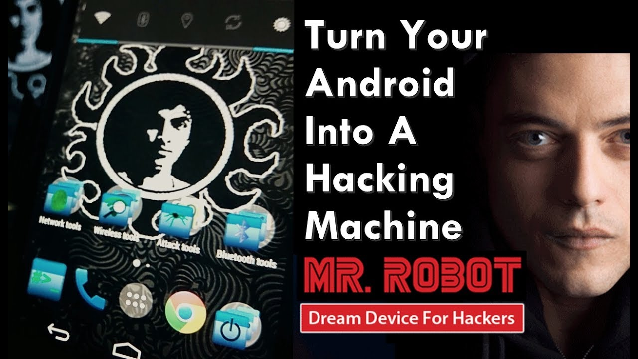 Pwn Phone - Turn Your Android Device into a Hacking Machine (DREAM DEVICE  FOR HACKERS) | in Hindi