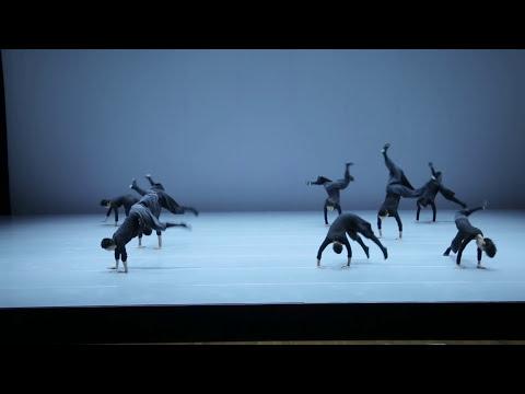 Tao Dance Theater 2015 《现在 . 舞》 / Now . Dance