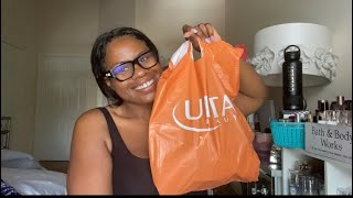 HUGE ULTA BEAUTY CLEARANCE HAUL+ MAC Goodies