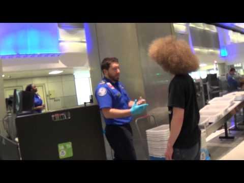2014 04 25 Houston TSA Molestation Theater