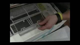 видео Сплит-система Daikin Emura FTXG35LS / RXG35L