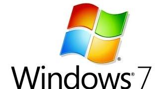 tutorial jak nainstalovat windows 7 - Tutorials