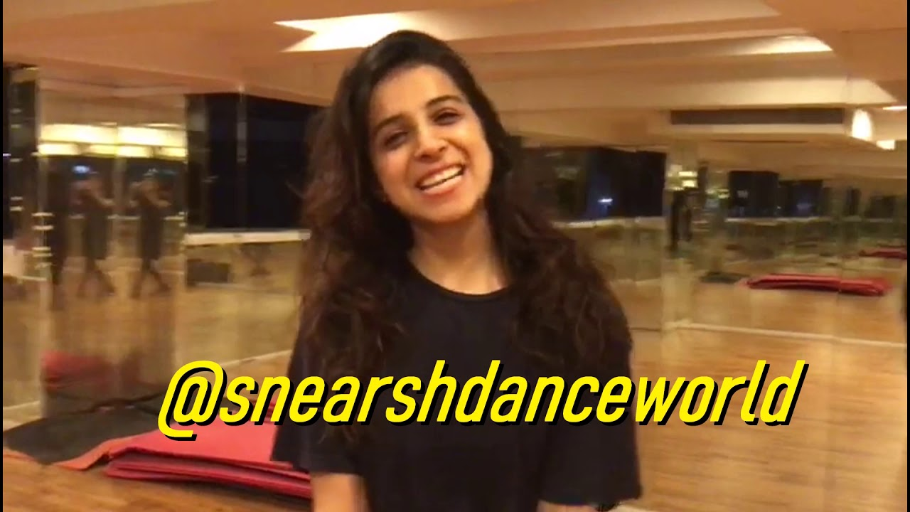 Download SNEARSH DANCE WORLD Daily Classes Details!