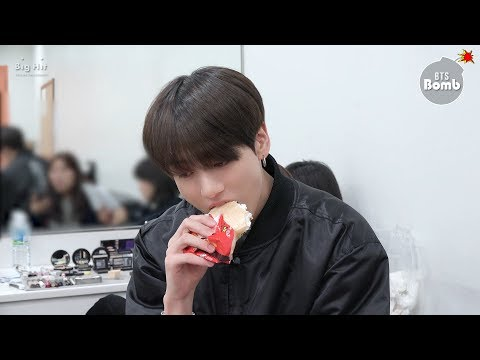 BANGTAN BOMB How much ice cream did Jung Kook eat? - BTS 방탄소년단