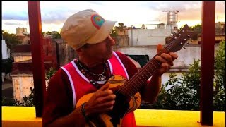 Manu Chao: EL BOCA RIVER  (long version)