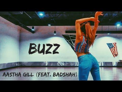 Download Lagu  BUZZ - Aastha Gill feat. BADSHAH | Anrene Lynnie Rodrigues Choreography Mp3 Free