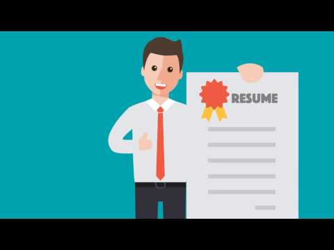 Introduction to RecRight video recruitment tool