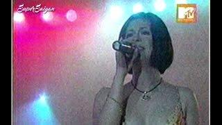 MTV Pilipinas Awards 2002: DADALHIN - Regine Velasquez