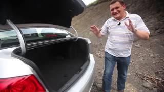Chevrolet Cruze Bizovo RU TestDr!ve
