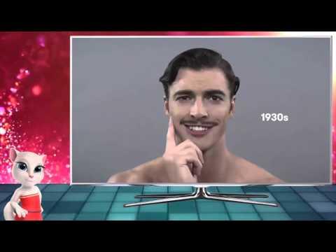 React Hits - 100 Years Of Beauty - Episode 12: USA Men (Samuel)