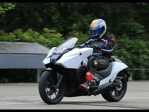 HONDA NM4 01   加菲貓教室【Auto Online 汽車線上 重機試駕影片】
