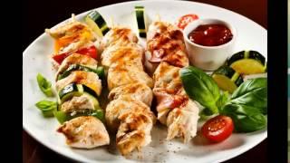 мясные блюда рецепты с фото
