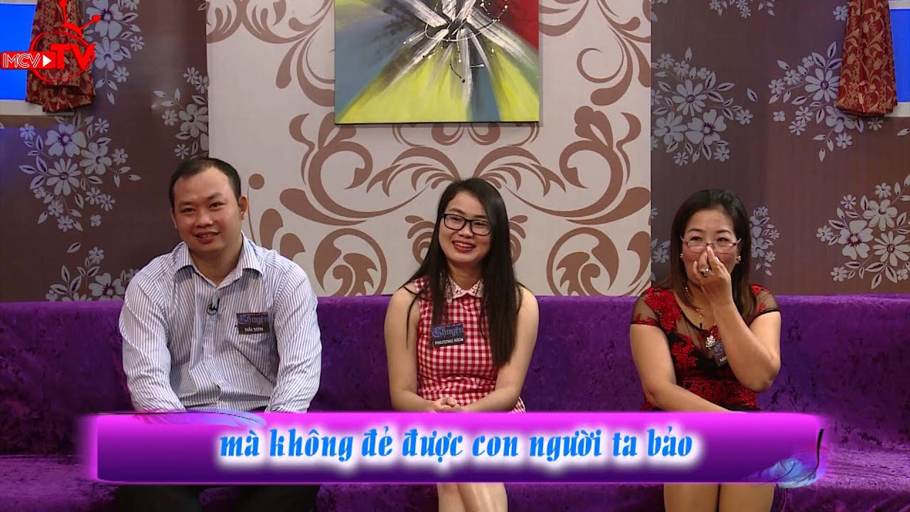 Tiến sĩ Linh Trang chia sẻ chuyện sinh con trai hay con gái!