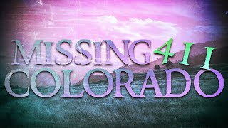 Strange & Unsolved Disappearances From Colorado State Parks