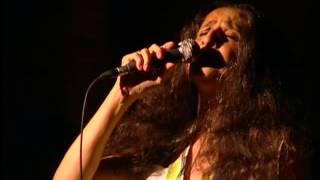 """Maria Bethânia - Melodia Sentimental (DVD """"Brasileirinho"""")"""