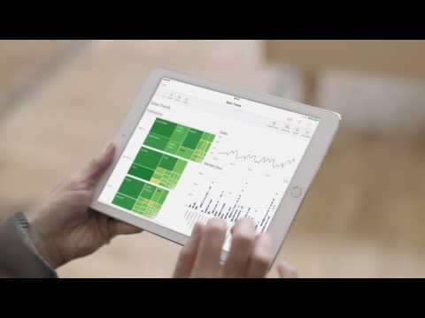 Tableau Software - Share Your Insights in Seconds