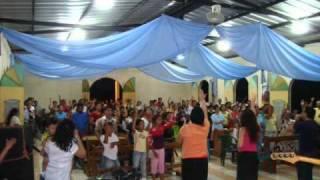 """Rey David   Ministerio de Alabanza y Predicacion """" ALMA MISIONERA"""""""