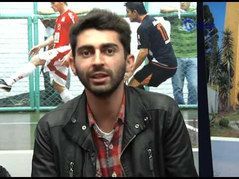 Câmara Entrevista sobre o Grupo LGBT em Erechim RS