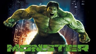 The Incredible Hulk - Skillet - Monster