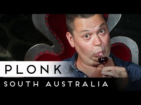 Sinking Stones & Rolling Caravans    Adelaide Hills (Plonk Ep 1.3 - Season 2)