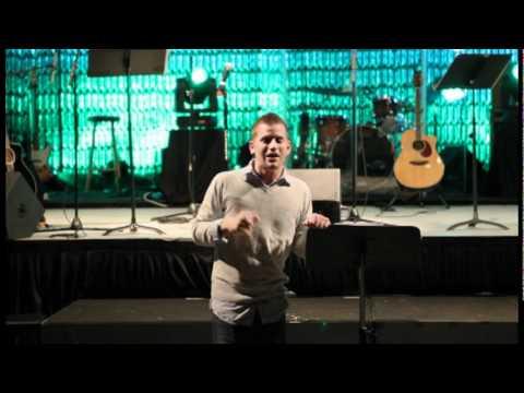 OCPU Presents Joe C. and his Message at Manna Live 2012