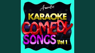 A Complicated Song (In the Style of Weird Al Yankovich) (Karaoke Version)