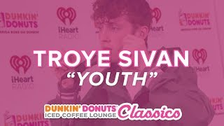 Troye Sivan Performs  Youth Live  Classics