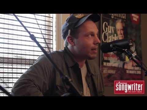 American Songwriter Sessions: Darrin Bradbury