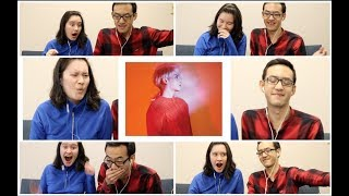 Jonghyun 'Poet l Artist' Album First Listen/Review