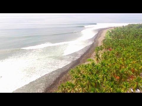 Surf El Salvador - Um guia para brasileiros
