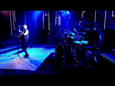 HD The Script 'Man On A Wire' The Voice UK 2015 Live Finals FULL