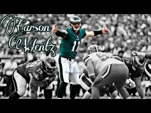 Carson Wentz Highlights  
