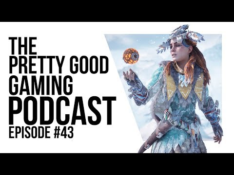 Christmas Special! Pretty Good Gaming Podcast #43