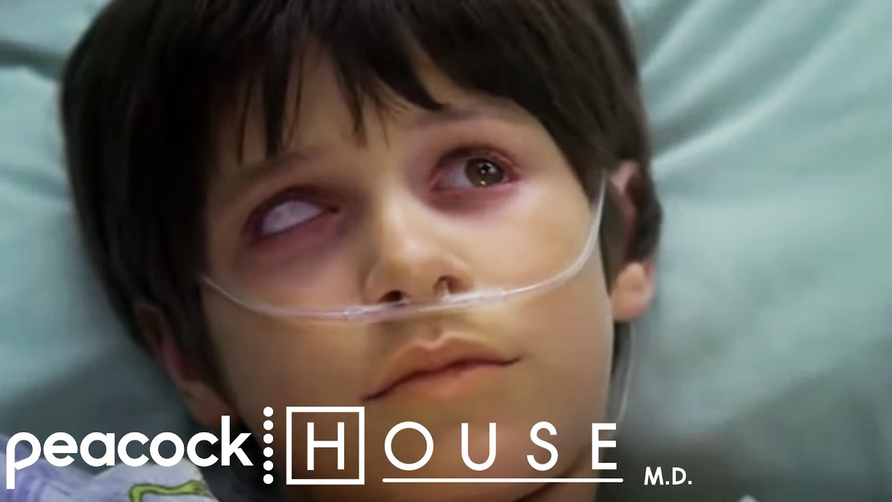 Download Eye Worms | House M.D.
