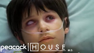 Eye Worms | House M.D.