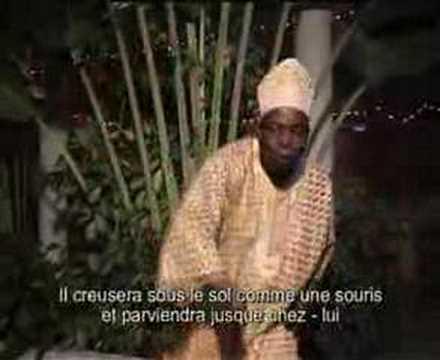 Mi Amor & Basokin of D.R. Congo in Africa