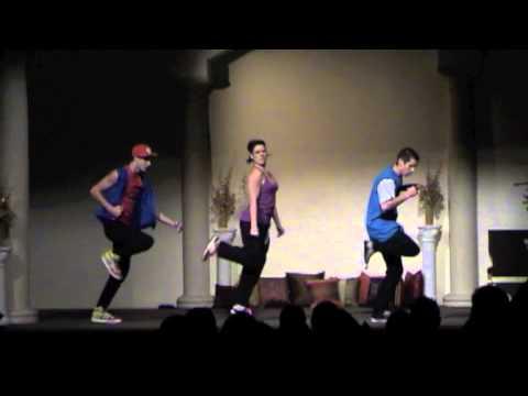 Belize Dance 1