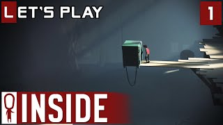Inside Gameplay - Part 1 - A Darker Limbo - Let