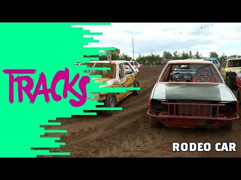 Rodeo Car - Tracks ARTE