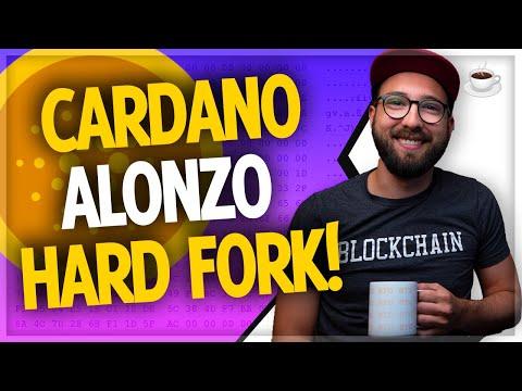 Cardano Alonzo Launch, Polygon MATIC, Crypto Markets, Bitcoin, + more // Crypto Over Coffee ep.68