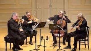 Emerson Quartet with David Finckel